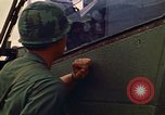 Image of 1st Air Cavalry division Vietnam, 1971, second 36 stock footage video 65675032699