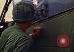 Image of 1st Air Cavalry division Vietnam, 1971, second 37 stock footage video 65675032699