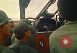 Image of 1st Air Cavalry division Vietnam, 1971, second 39 stock footage video 65675032699