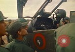 Image of 1st Air Cavalry division Vietnam, 1971, second 40 stock footage video 65675032699