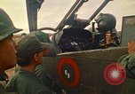Image of 1st Air Cavalry division Vietnam, 1971, second 43 stock footage video 65675032699