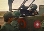 Image of 1st Air Cavalry division Vietnam, 1971, second 44 stock footage video 65675032699