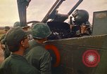 Image of 1st Air Cavalry division Vietnam, 1971, second 45 stock footage video 65675032699