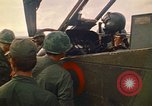 Image of 1st Air Cavalry division Vietnam, 1971, second 46 stock footage video 65675032699