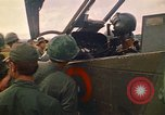 Image of 1st Air Cavalry division Vietnam, 1971, second 47 stock footage video 65675032699