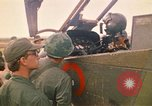 Image of 1st Air Cavalry division Vietnam, 1971, second 48 stock footage video 65675032699