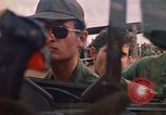Image of 1st Air Cavalry division Vietnam, 1971, second 61 stock footage video 65675032699