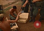 Image of 1st Air Cavalry division Vietnam, 1971, second 4 stock footage video 65675032700