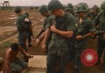 Image of 1st Air Cavalry division Vietnam, 1971, second 9 stock footage video 65675032700