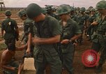 Image of 1st Air Cavalry division Vietnam, 1971, second 10 stock footage video 65675032700