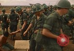 Image of 1st Air Cavalry division Vietnam, 1971, second 11 stock footage video 65675032700