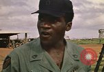 Image of 1st Air Cavalry division Vietnam, 1971, second 13 stock footage video 65675032700