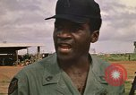 Image of 1st Air Cavalry division Vietnam, 1971, second 15 stock footage video 65675032700