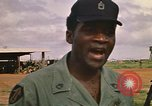 Image of 1st Air Cavalry division Vietnam, 1971, second 16 stock footage video 65675032700