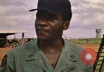 Image of 1st Air Cavalry division Vietnam, 1971, second 17 stock footage video 65675032700