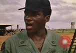 Image of 1st Air Cavalry division Vietnam, 1971, second 18 stock footage video 65675032700