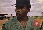 Image of 1st Air Cavalry division Vietnam, 1971, second 19 stock footage video 65675032700