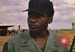 Image of 1st Air Cavalry division Vietnam, 1971, second 22 stock footage video 65675032700