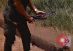Image of 1st Air Cavalry division Vietnam, 1971, second 14 stock footage video 65675032702
