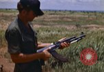 Image of 1st Air Cavalry division Vietnam, 1971, second 15 stock footage video 65675032702