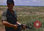 Image of 1st Air Cavalry division Vietnam, 1971, second 18 stock footage video 65675032702