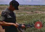 Image of 1st Air Cavalry division Vietnam, 1971, second 20 stock footage video 65675032702