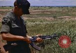 Image of 1st Air Cavalry division Vietnam, 1971, second 21 stock footage video 65675032702