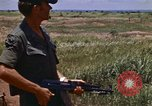 Image of 1st Air Cavalry division Vietnam, 1971, second 22 stock footage video 65675032702