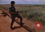 Image of 1st Air Cavalry division Vietnam, 1971, second 32 stock footage video 65675032702