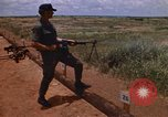 Image of 1st Air Cavalry division Vietnam, 1971, second 33 stock footage video 65675032702
