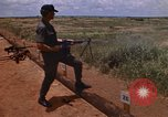Image of 1st Air Cavalry division Vietnam, 1971, second 34 stock footage video 65675032702