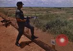 Image of 1st Air Cavalry division Vietnam, 1971, second 37 stock footage video 65675032702