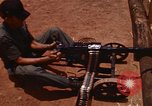Image of 1st Air Cavalry division Vietnam, 1971, second 40 stock footage video 65675032702