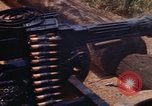 Image of 1st Air Cavalry division Vietnam, 1971, second 47 stock footage video 65675032702