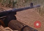Image of 1st Air Cavalry division Vietnam, 1971, second 49 stock footage video 65675032702
