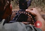 Image of 1st Air Cavalry division Vietnam, 1971, second 54 stock footage video 65675032702