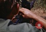 Image of 1st Air Cavalry division Vietnam, 1971, second 58 stock footage video 65675032702