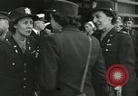 Image of Women's Army Corps Australia, 1944, second 51 stock footage video 65675032707