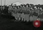 Image of Women's Army Corps Australia, 1944, second 57 stock footage video 65675032707