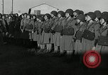 Image of Women's Army Corps Australia, 1944, second 58 stock footage video 65675032707