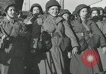 Image of Women's Army Corps Australia, 1944, second 61 stock footage video 65675032707