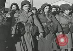 Image of Women's Army Corps Australia, 1944, second 62 stock footage video 65675032707