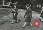 Image of Women Army Corps Australia, 1944, second 10 stock footage video 65675032708