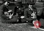 Image of Women Army Corps Australia, 1944, second 21 stock footage video 65675032708