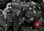 Image of Women Army Corps Australia, 1944, second 33 stock footage video 65675032708