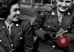Image of Women Army Corps Australia, 1944, second 34 stock footage video 65675032708