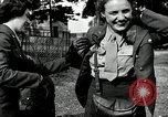 Image of Women Army Corps Australia, 1944, second 52 stock footage video 65675032708