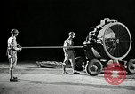 Image of search light equipment United States USA, 1941, second 8 stock footage video 65675032710