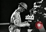 Image of search light equipment United States USA, 1941, second 9 stock footage video 65675032710