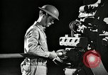 Image of search light equipment United States USA, 1941, second 11 stock footage video 65675032710
